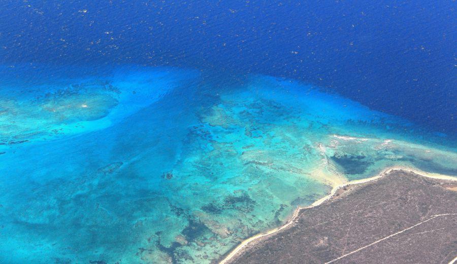 Остров Маягуана C6AUX