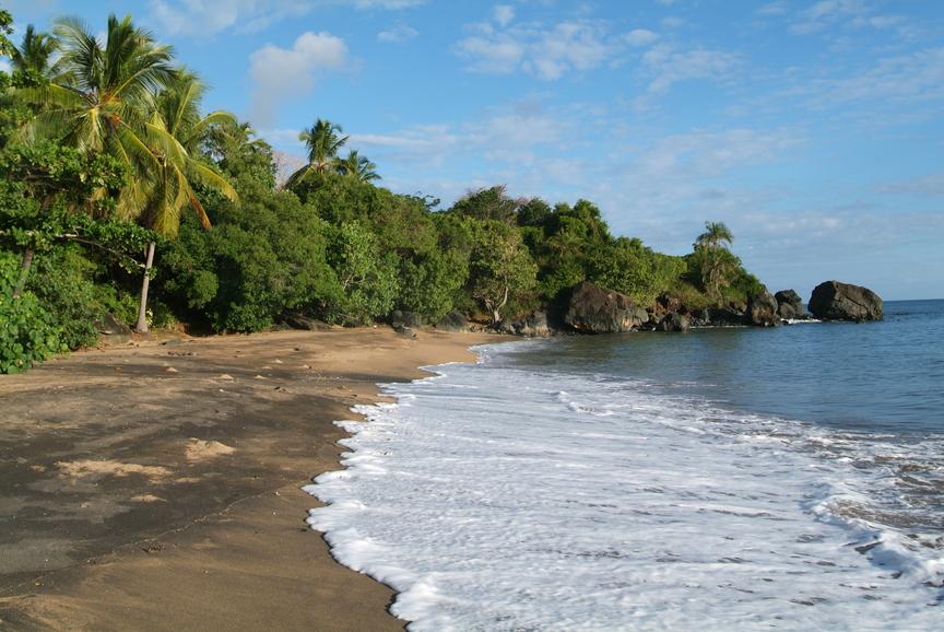 Остров Майотта FH/F4FET