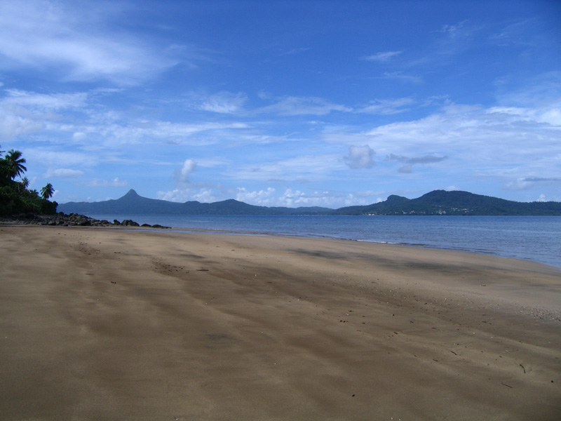 Mayotte Island FH/F6BEE