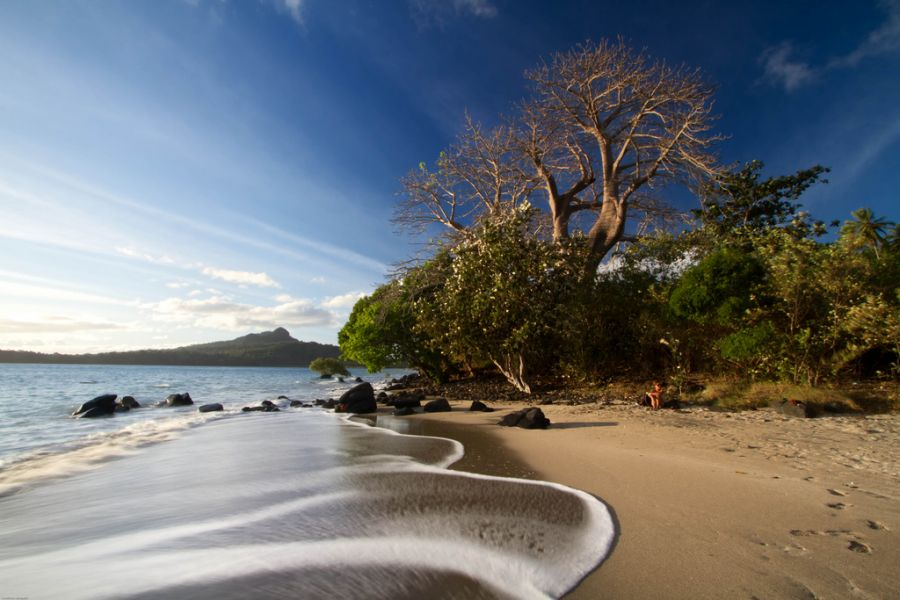Остров Майотта TX6A DX Новости