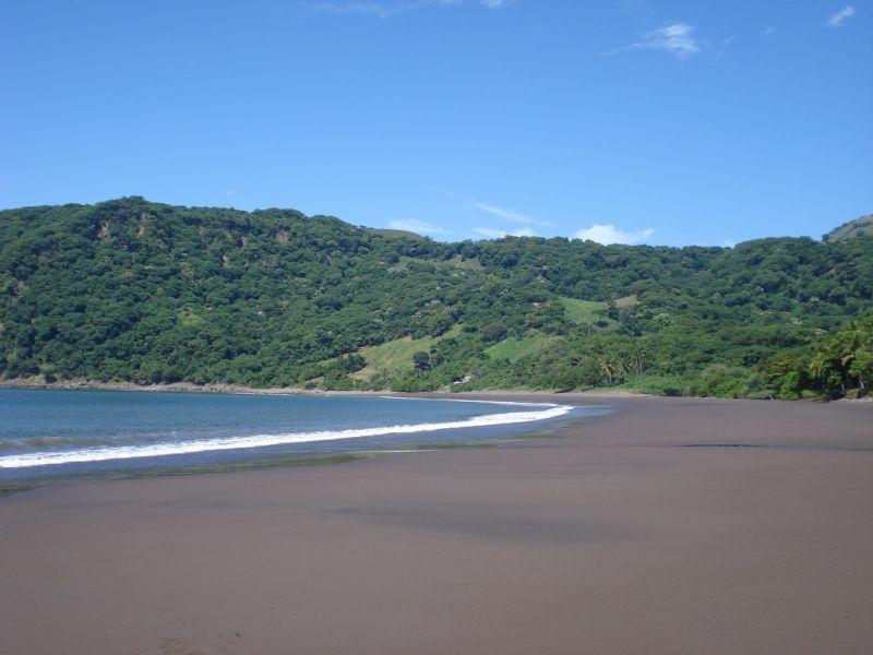 Исла де Меангуера дель Гольфо YS3/DL5YWM Туристические достопримечательности