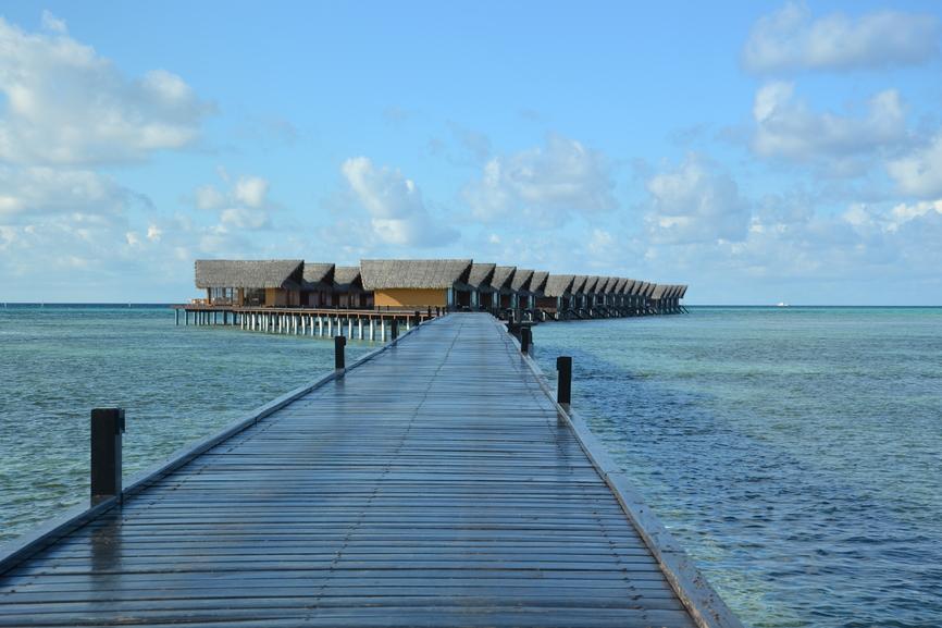 Meedhupparu Island 8Q7CQ Maldives