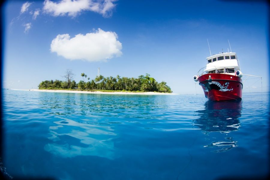 Mentawai Islands YD4IRS/5 DX News