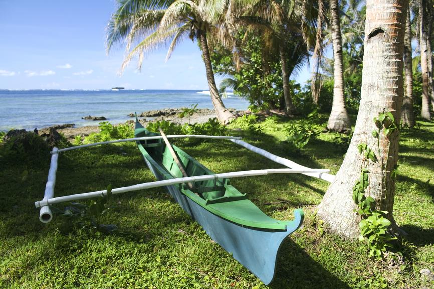 Mindanao Island DU9/ON5SM Tourist attractions