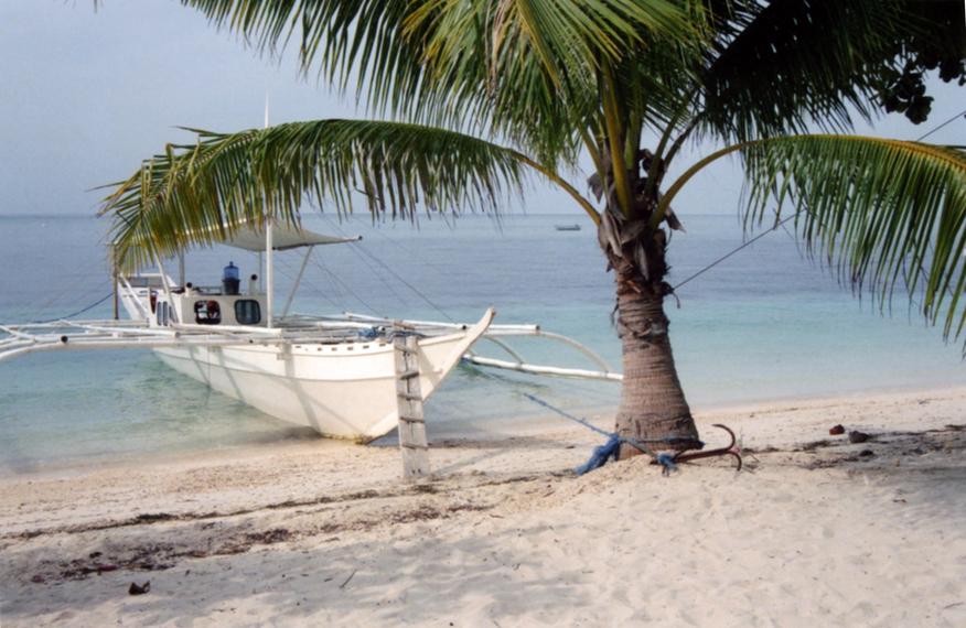 Mindoro Island 4G0PUP Tourist attractions