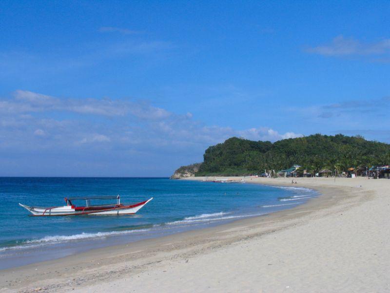 Mindoro Island 4G0PUP