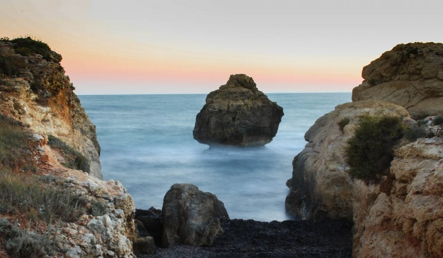 Minorca Island EA6/IN3BYZ