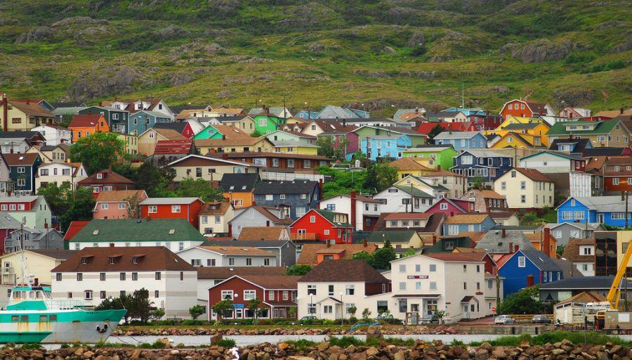 Miquelon Island FP/F6ACH TO200SPM