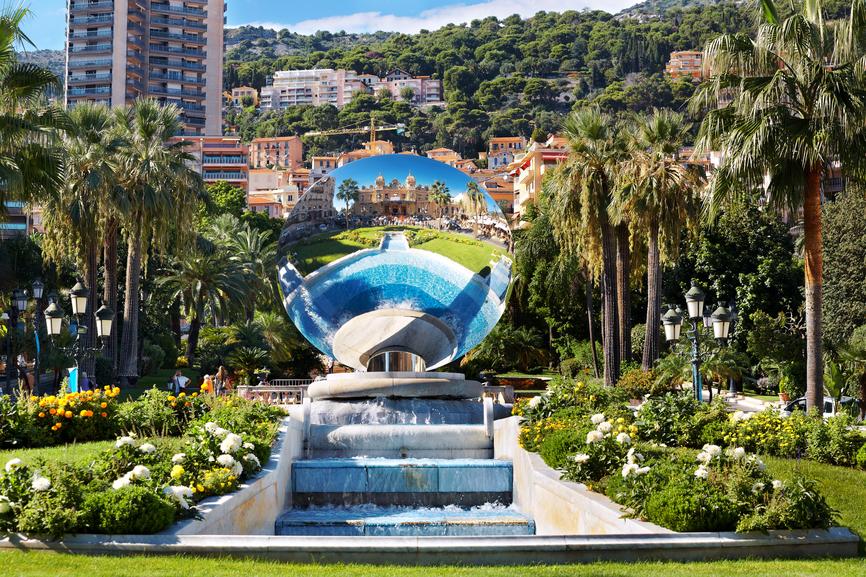 Monaco 3A90IARU DX News