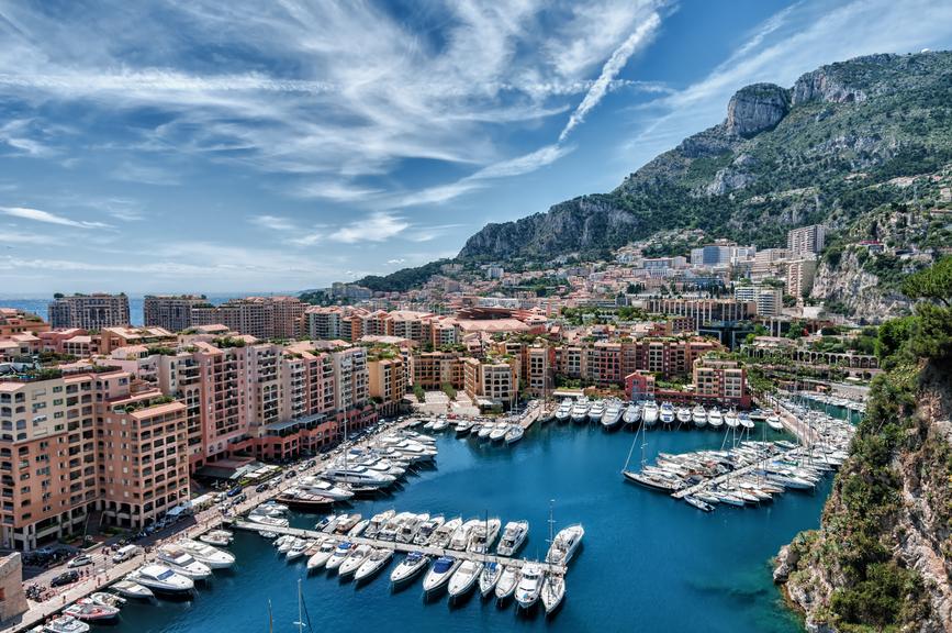 Monaco 3A/F4FET 3A/F4HAU DX News