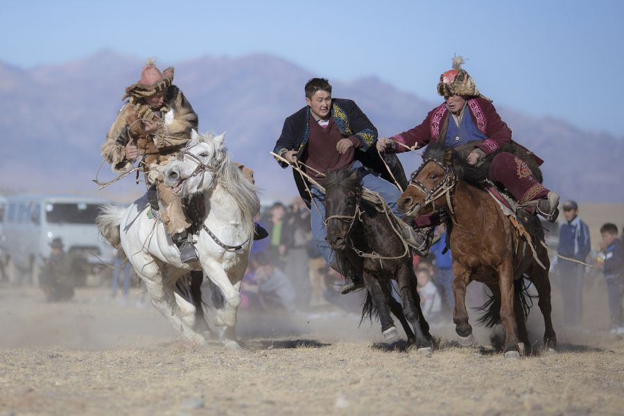 Mongolia JT0YPS JT0YTX JT0YGC DX News Kokbar.