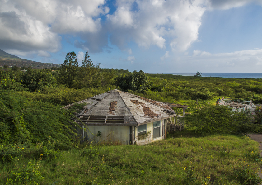 Montserrat Island VP2MDX DX News