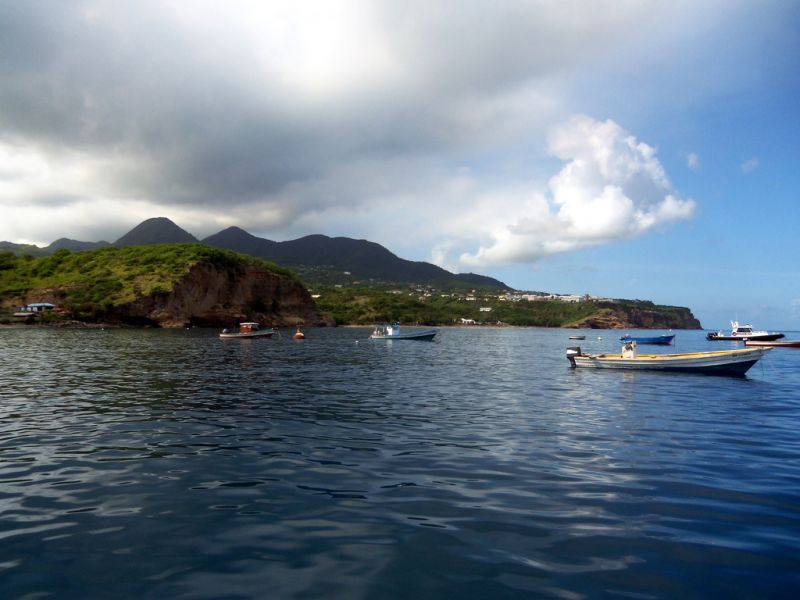 Montserrat Island VP2MGT
