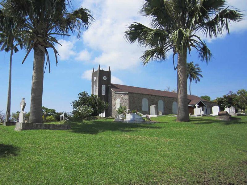 Montserrat Island VP2MKV Tourist attractions