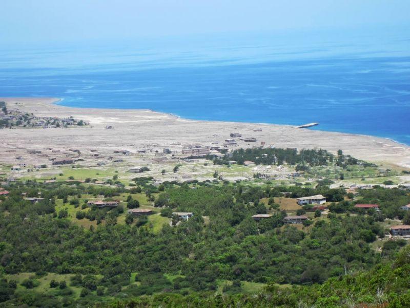 Montserrat Island VP2MLU