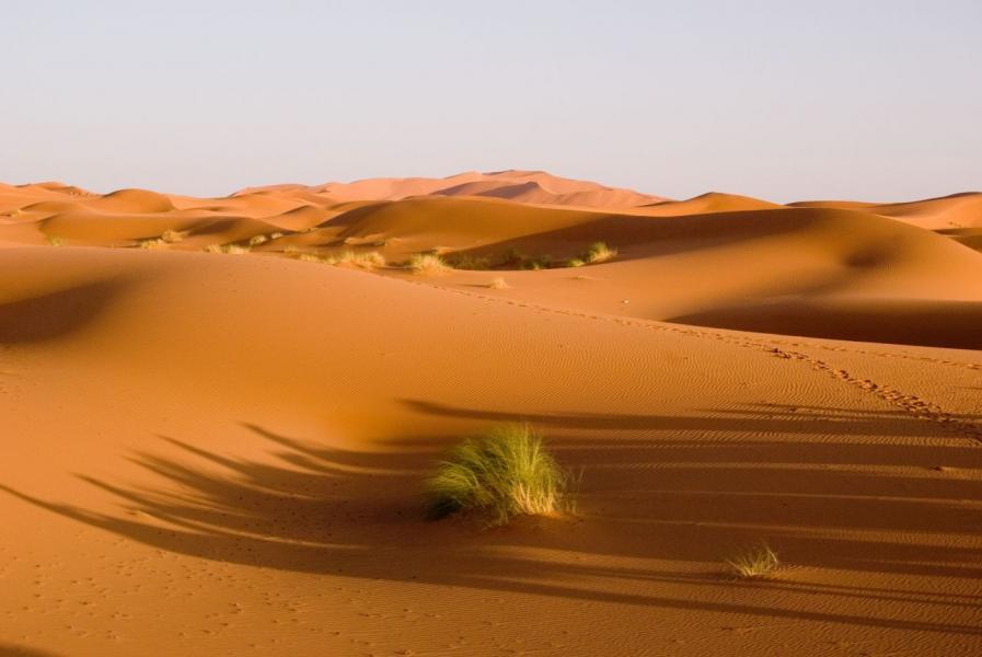 Марокко 5E3A Туристические достопримечательности