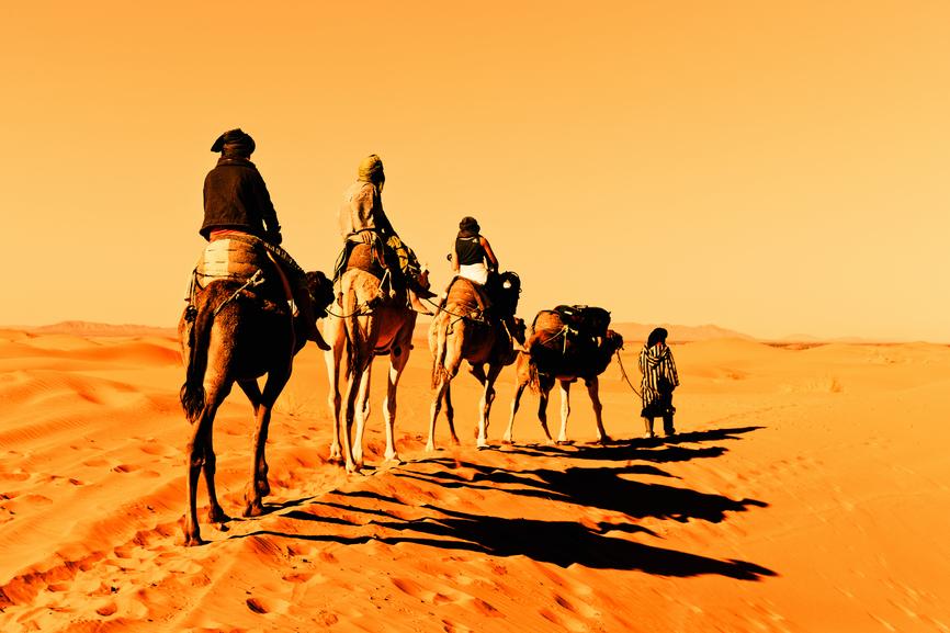 Марокко CN2KV