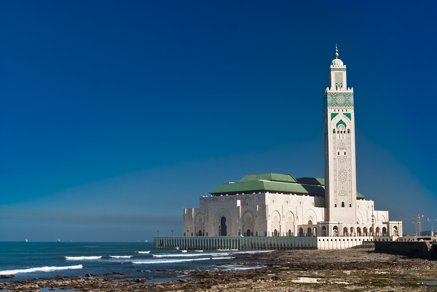 Morocco CN2MA DX News