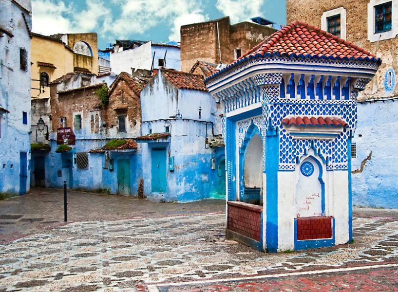 Марокко CN2MA