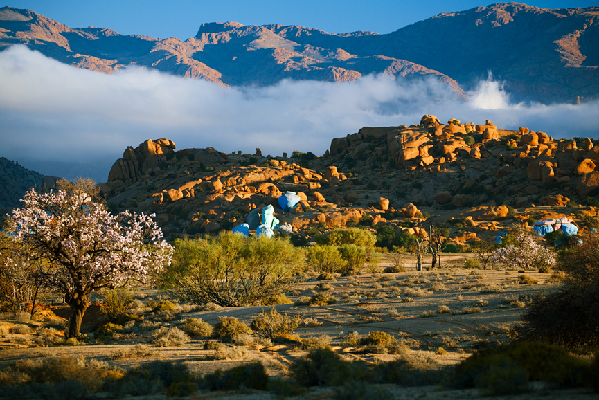 Марокко CN2RY CN2XX CN2JR CN2C Туристические достопримечательности