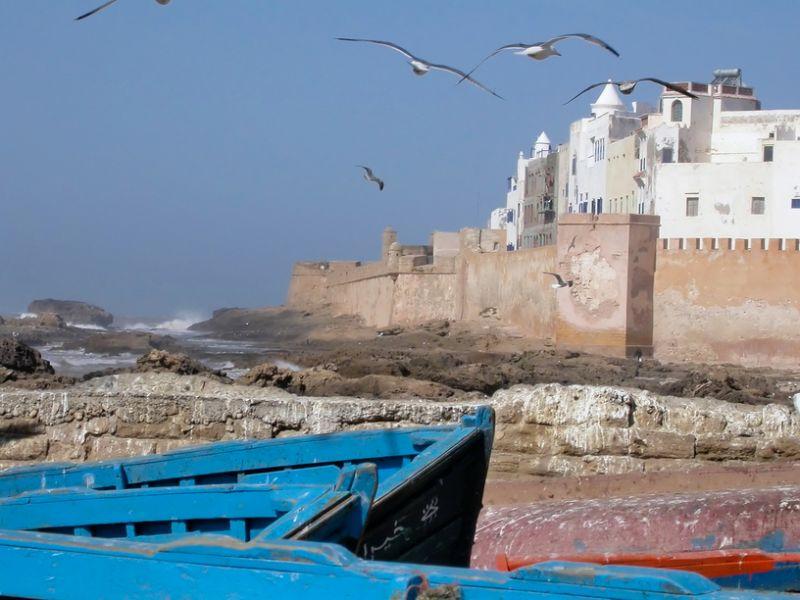 Марокко CN2XR DX Новости