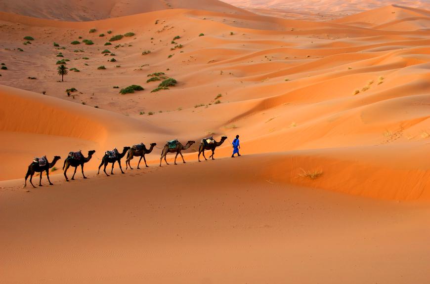 Morocco CN2XR