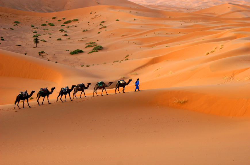 Morocco CN3UV