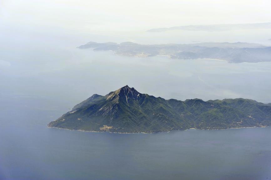 Mount Athos SV2/YL7A
