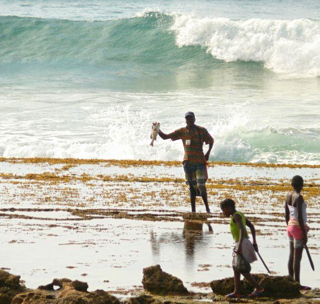 Mozambique C91B Tourist attractions spots