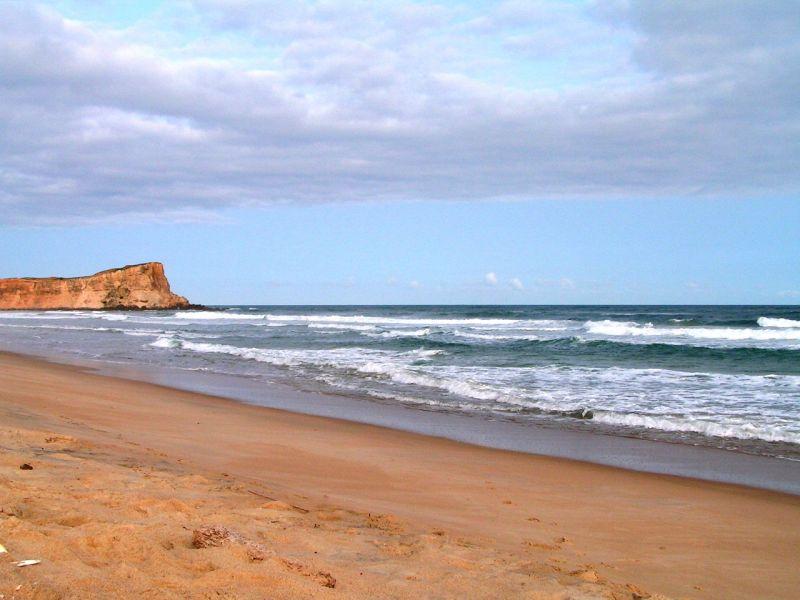 Мозамбик C81AK Туристические достопримечательности