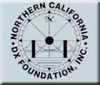 NCDXF Logo