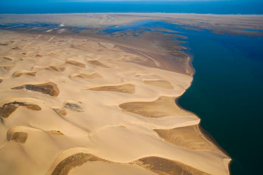 Namibia IARU 2015 Tourist attractions