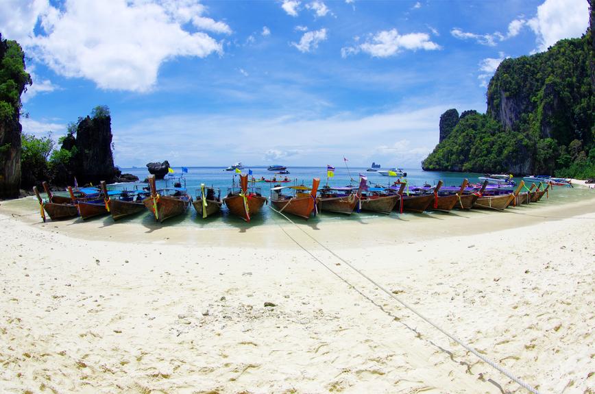 Остров Нил Андаманские острова VU4KV