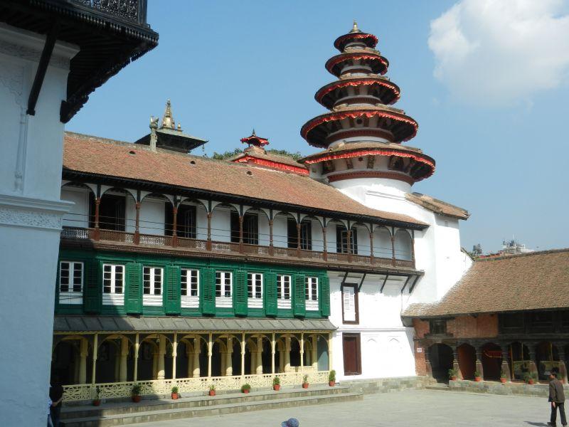Nepal 9N7CB DX News