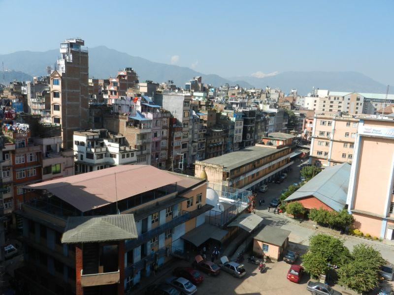 Nepal 9N7CB DXing