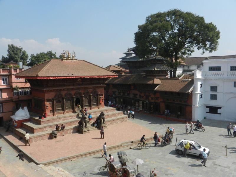 Nepal 9N7CB