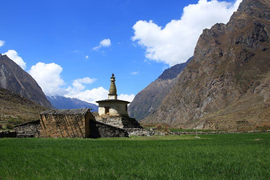Nepal 9N7CW