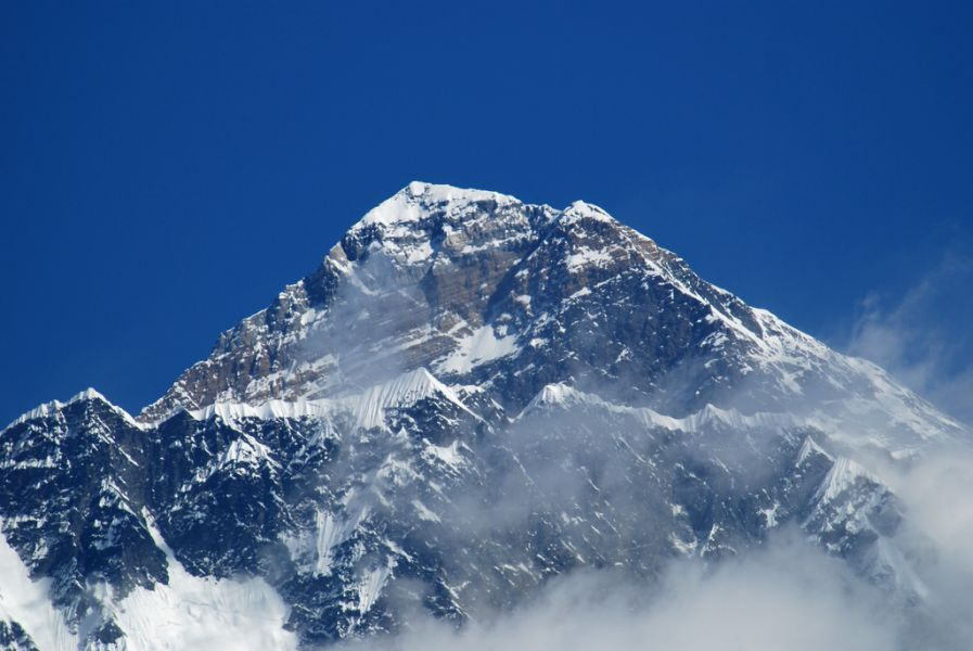 Nepal 9N7NH DX News Mount Everest