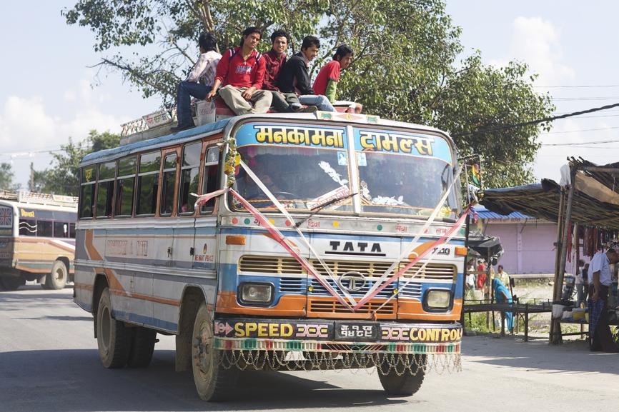 Nepal 9N7TB 9N7TR DX News