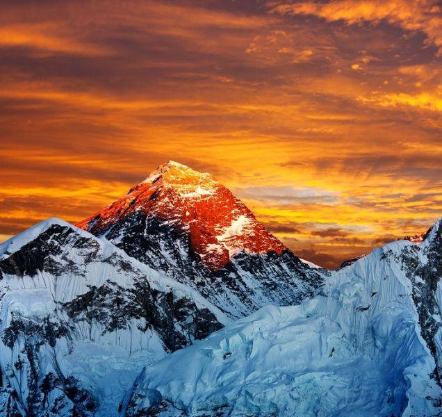 Непал Эверест 9N7JX DX Новости