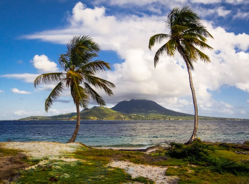 Nevis Island V47JR