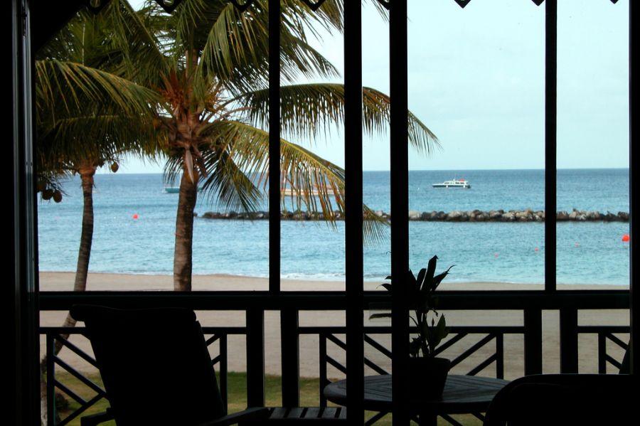 Остров Невис V4/K3TRM Туристические достопримечательности