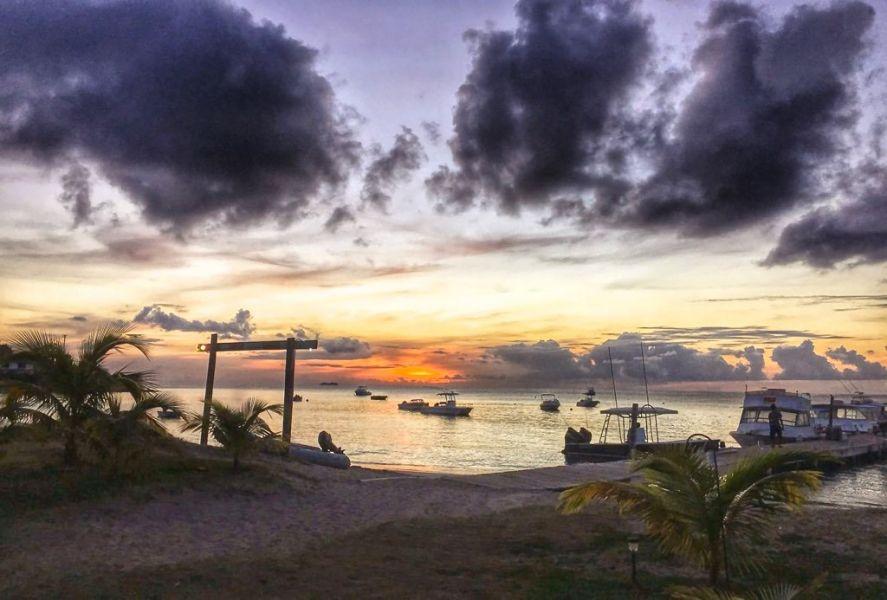 Остров Невис V4/K3TRM