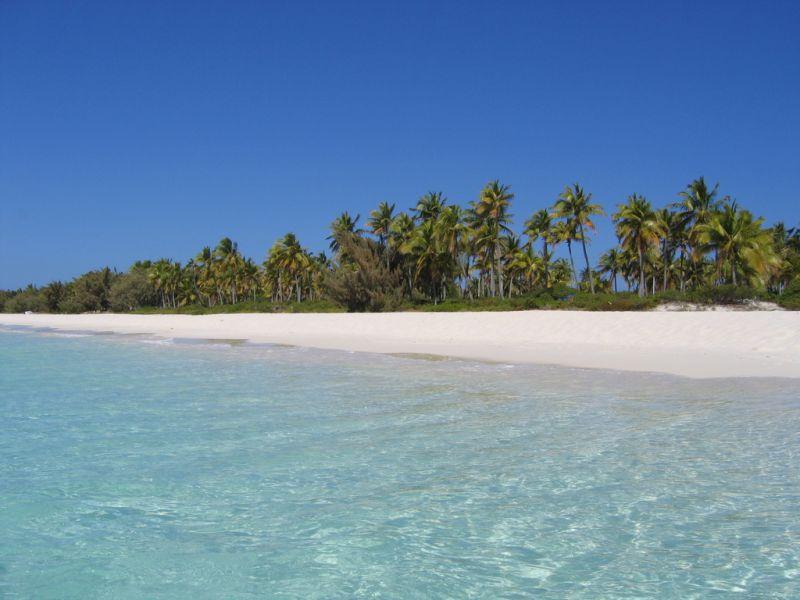 Новая Каледония TX8C Туристические достопримечательности