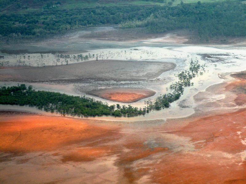 New Caledonia Island TX8D