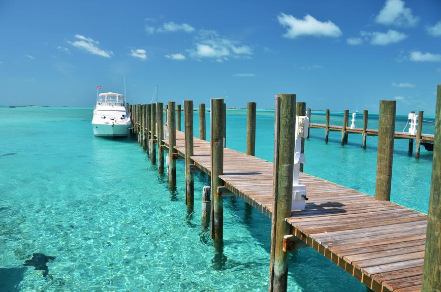 Остров Нью Провиденс Багамские острова C6AYS DX Новости