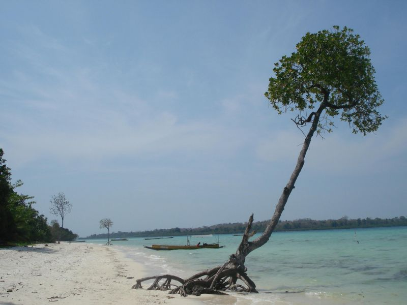 Great Nicobar Island Nicobar Islands VU4CB Tourist attractions