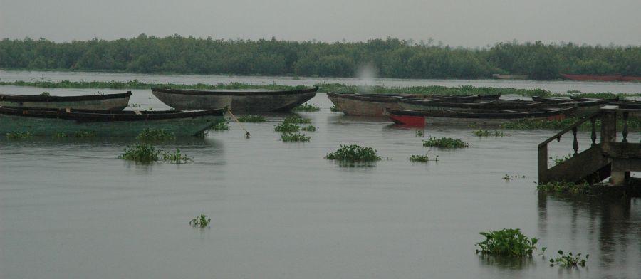 Nigeria 5N/LW9DTR