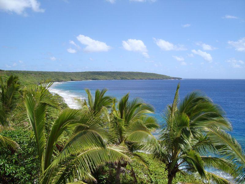Остров Ниуэ E6AB