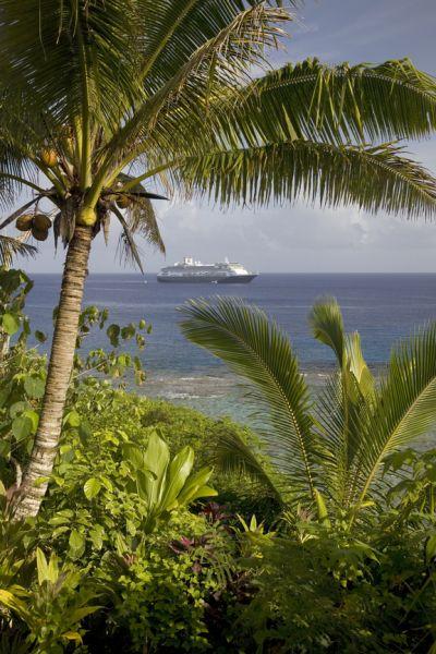 Niue Island E6ZS DX News